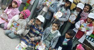 هيئة الهلال الأحمر السعودي بتبوك تفتتح معرضها الدائم وتستقبل اكثر من 2000 زائر