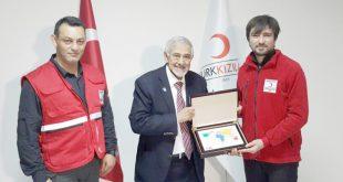 الهلال الأحمر الكويتي يوقع مذكرة تفاهم مع نظيرتها التركية لإغاثة الشعب السوري