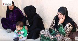 مشروع الجراحات العظمية للأطفال في لبنان لصالح اللاجئين السوريين والفلسطينين