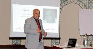 حوار: زياد أبو لبن المنسق الإقليمي لقسم الإعلام باللجنة الدولية للصليب الأحمر : إبراز معاناة ضحايا الحروب أولوية تستوجب الاهتمام