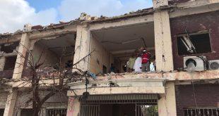 الأمين العام للمنظمة العربية للهلال الاحمر والصليب الأحمر يوجه نداء إنسانيا عاجلا لمواجهة الوضع المأساوي لجمعية الهلال الاحمر الصومالي