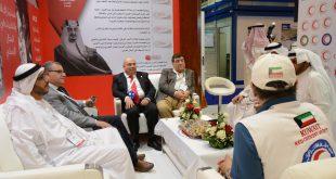 """المنظمة العربية للهلال الأحمر والصليب الأحمر تستضيف ورشة عمل """"تحديات العمل الإنساني"""""""