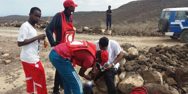 """تقرير """"نعتد بالجميع"""" يكشف أن ملايين الأشخاص يستفيدون من الخدمات الصحية المنقذة للحياة التي يقدمها الصليب الأحمر والهلال الأحمر"""