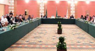 السحيباني : توصية بإدراج محور العمل الانساني للأشقاء اللاجئين ضمن اجتماعات الجامعة العربية وأعمالها القادمة