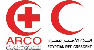 المنظمة العربية للهلال الأحمر والصليب الأحمر تنفذ ورشة الإعلام الإنساني الثالثة في مصر