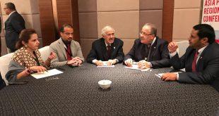 تأييد عربي لمرشح الكويت في عضوية اللجنة الدائمة للصليب الأحمر والهلال الأحمر