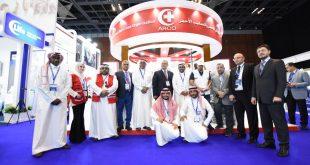 المنظمة العربية للهلال الأحمر والصليب الأحمر  تتطلع لشراكات إنسانية فاعلة في ديهاد 2019