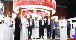 اللجنة الدولية للصليب الأحمر تبحث مع المنظمة العربية للهلال الأحمر والصليب الأحمر مواجهة التحديات الكبيرة