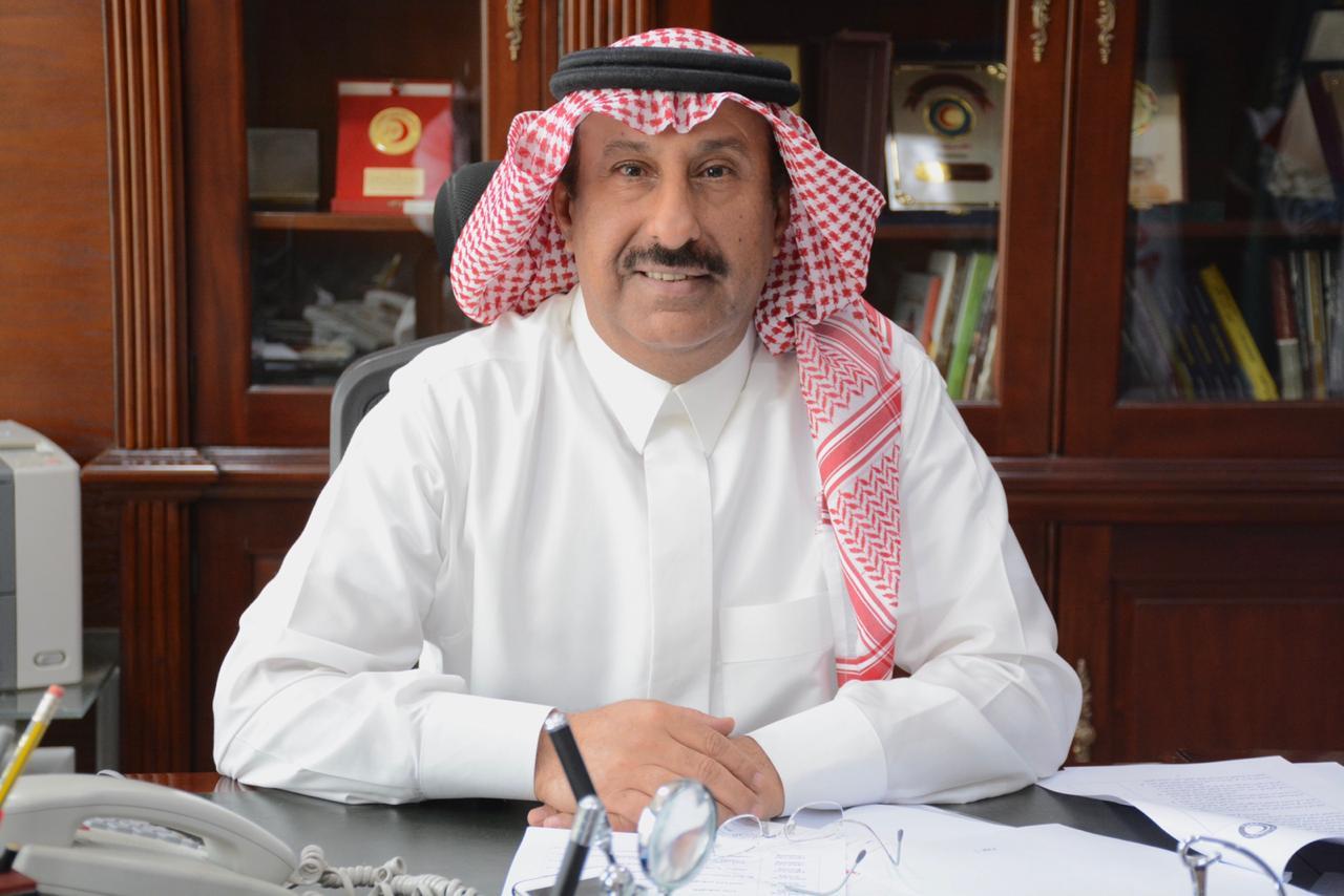 الدكتور صالح التويجري الأمين العام الجديد في سطور