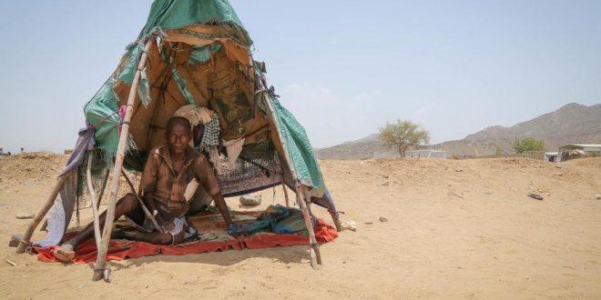 تقرير : معدلات الجوع في العالم في تزايد