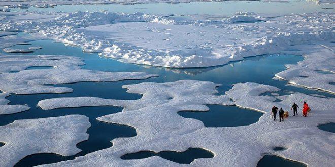 تقرير أممي: تغير المناخ يحتم البحث عن مستقبل مختلف وتوقعات بتعرض مليار شخص لتداعيات الأعاصير المدارية