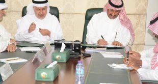 مركز الملك سلمان للإغاثة والأعمال الإنسانية يوقع مع المنظمة العربية للهلال الأحمر والصليب الأحمر برنامجا مشتركاً لتحسين الاستجابة الإنسانية