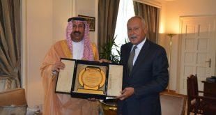 التويجري : اهتمام الحكومات العربية بالجمعيات الوطنية يعزّز الاستجابة الإنسانية