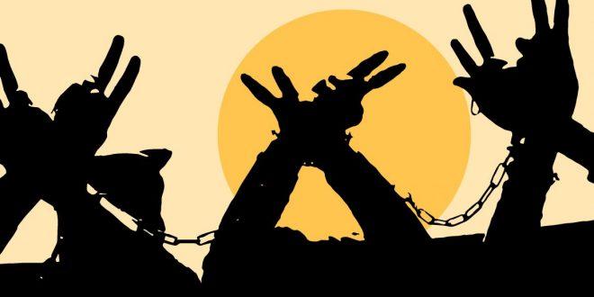 أسرى الحرب والقانون الدولي الإنساني (أنموذج الأسرى الفلسطينيين)