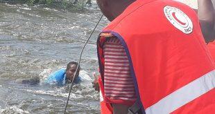 المنظمة العربية للهلال الأحمر والصليب الأحمر تدعو الجمعيات الوطنية لإغاثة المتضررين من فيضانات الصومال