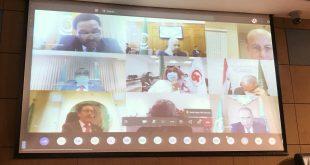 التويجري: تفعيل صندوق المساعدات الإنسانية في الجامعة العربية واركو الذراع الإنساني للدول العربية