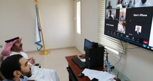 خبراء الجمعيات الوطنية يبحثون آلية عمل اللجنة الاستشارية للمركز العربي للقانون الدولي الإنساني