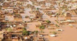 آركو تطلق نداء إنسانياً عاجلا لإغاثة المتضررين من فيضانات السودان