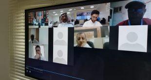 الأمين العام الدكتور صالح بن حمد التويجري: نثمن تفاعل جمعيات الهلال الأحمر لنصرة الأشقاء في السودان